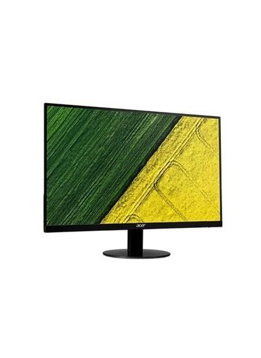 Acer 23.8 SA240YBbmipux 1920x1080 Hdmı Dp Vesa 1ms Siyah Ultra İnce Çerçevesiz Siyah